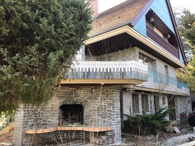 Casa de arquitecto 14 quartos
