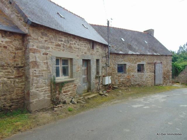 Sale house / villa Senven lehart 43500€ - Picture 18