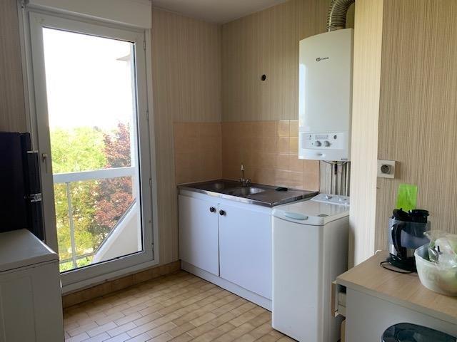 Vendita appartamento Le port marly 208000€ - Fotografia 5