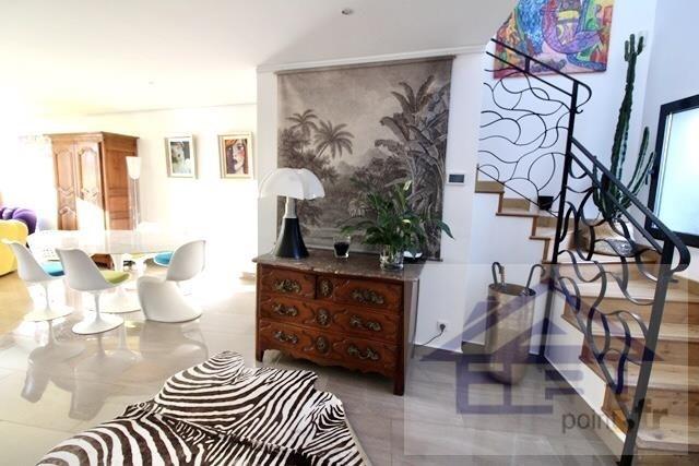 Vente maison / villa Saint germain en laye 695000€ - Photo 8