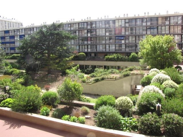 Sale apartment Boulogne billancourt 545 000€ - Picture 5