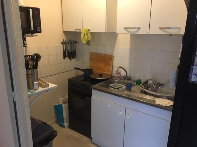 Produit d'investissement appartement Caen 101000€ - Photo 3