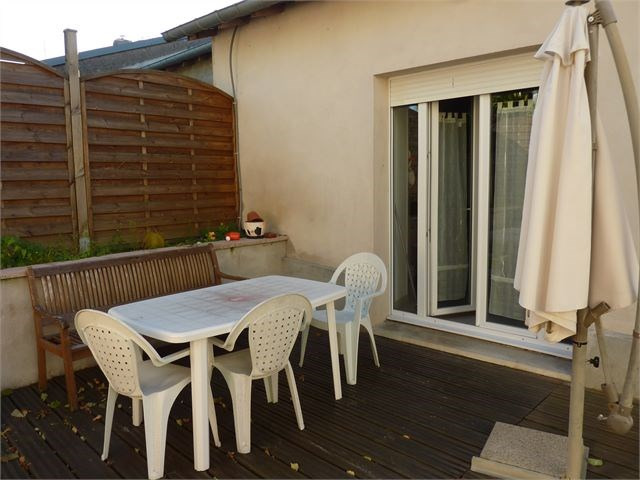 Rental apartment Choloy-menillot 680€ CC - Picture 7