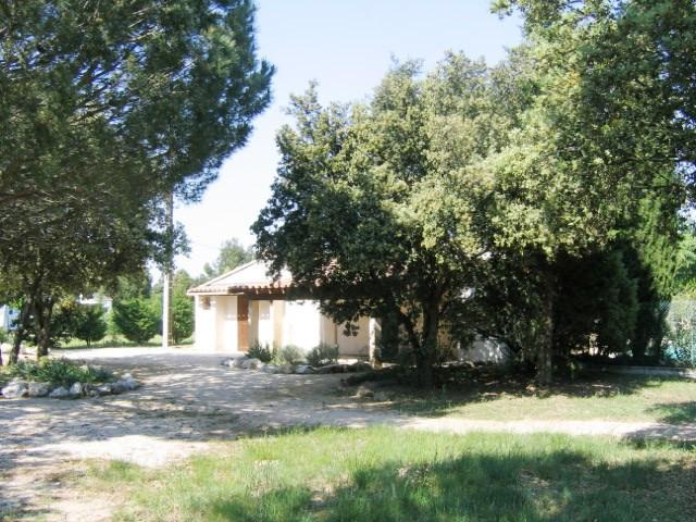 Location maison / villa Avignon 1300€ CC - Photo 2