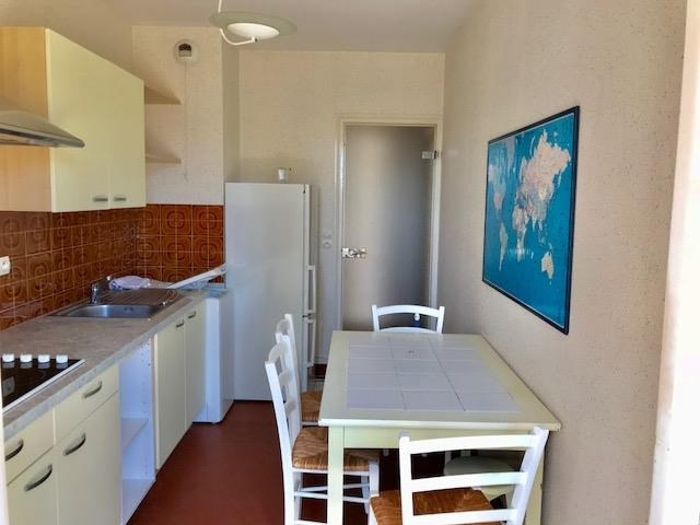 Sale apartment St brieuc 66 700€ - Picture 3