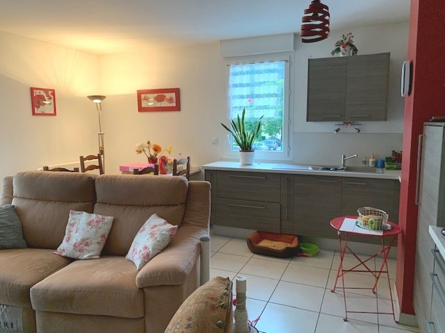Viager appartement Vif 63 608€ - Photo 2