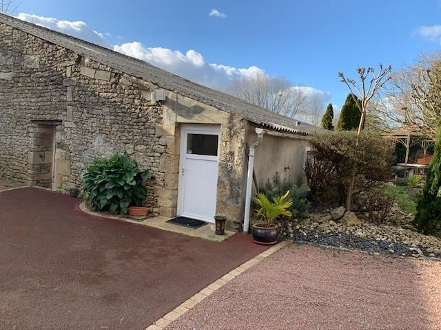 Vente maison / villa Azay le brule 275600€ - Photo 10
