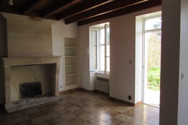 Vente maison / villa Archingeay 126600€ - Photo 5
