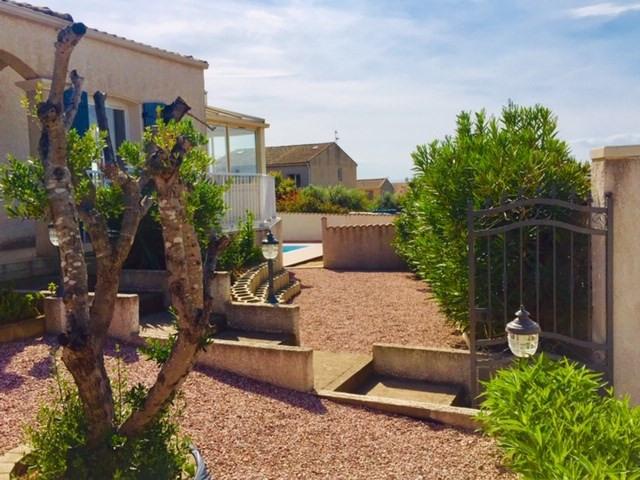 Vente maison / villa Portiragnes 336000€ - Photo 8