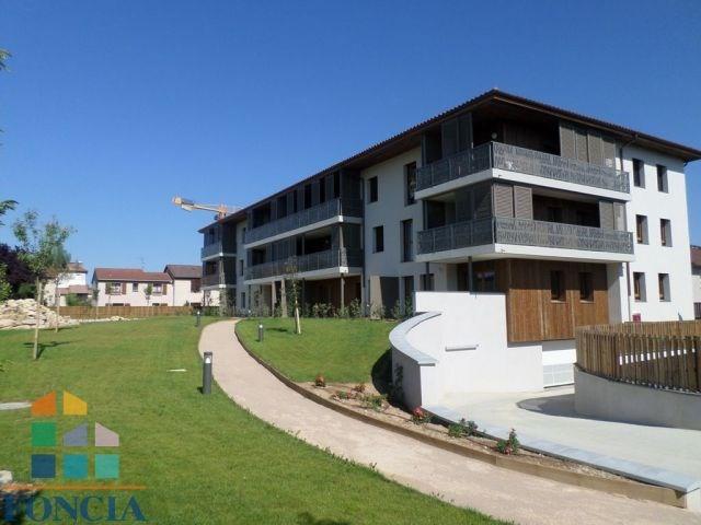 Vente appartement Bourg-en-bresse 249000€ - Photo 2