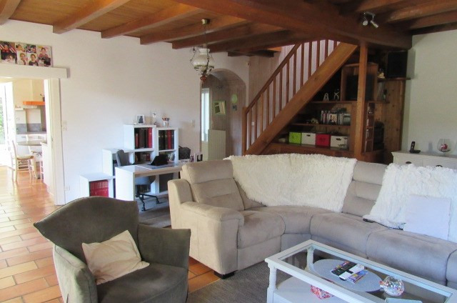 Vente maison / villa Moragne 274 300€ - Photo 3