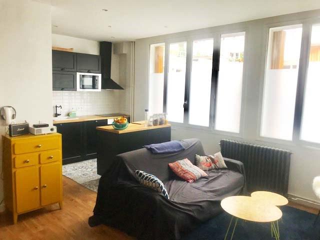 Vente appartement Paris 15ème 679000€ - Photo 4