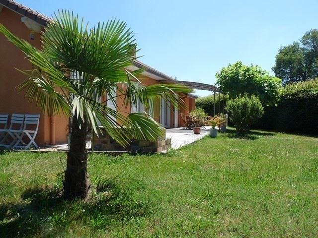 Vente maison / villa Montrond-les-bains 239000€ - Photo 2