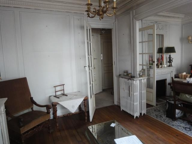 Sale apartment Paris 14ème 686 400€ - Picture 10