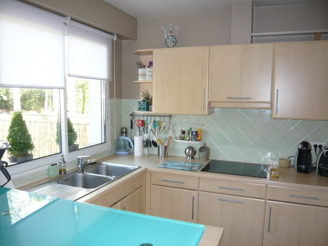 Vente appartement Etiolles 475 000€ - Photo 3