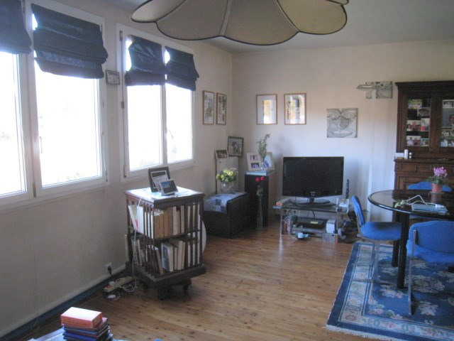 Sale apartment Bougival 232000€ - Picture 7