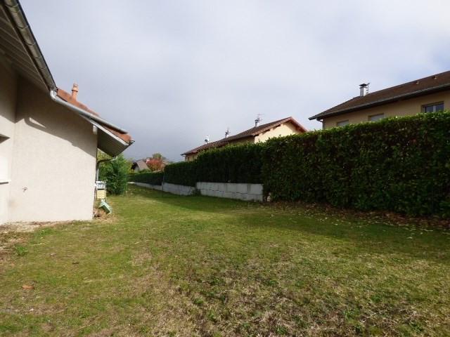 Rental house / villa Aix les bains 1485€ CC - Picture 5