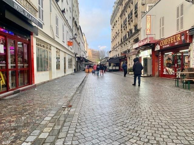 出租 公寓 Paris 18ème 1200€ CC - 照片 10