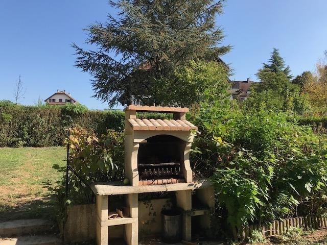 Sale apartment Poisy 358000€ - Picture 2