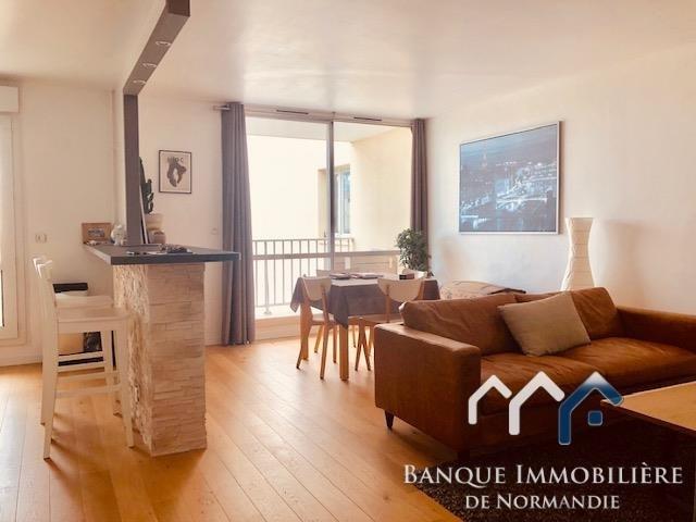 Vente appartement Caen 148000€ - Photo 1