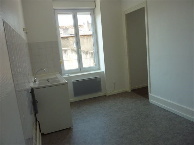 Location appartement Toul 425€ CC - Photo 1