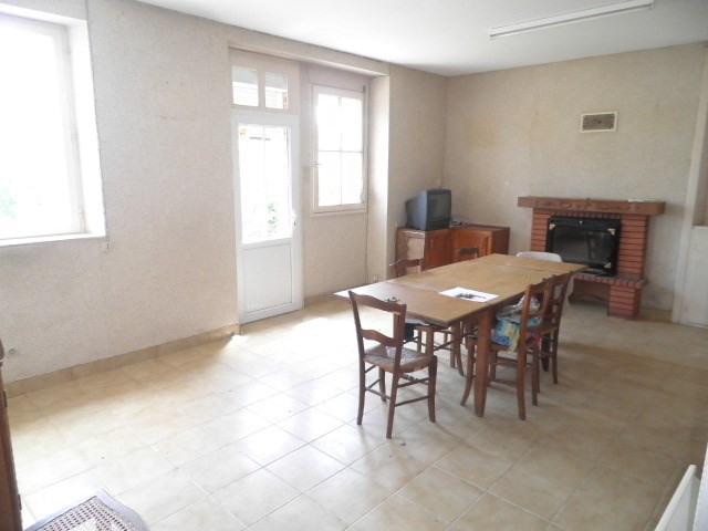 Sale house / villa Martigne ferchaud 63900€ - Picture 2