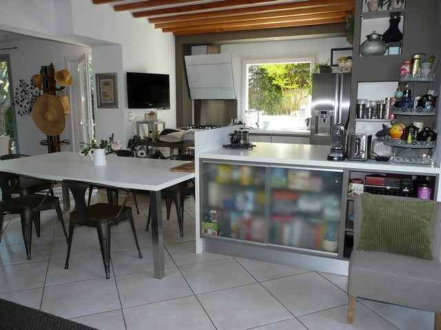 Vente maison / villa Saint-priest-en-jarez 530 000€ - Photo 6