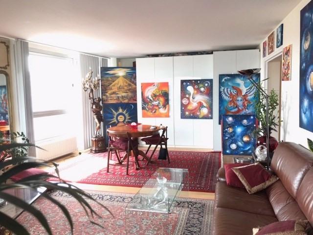 Vente appartement Puteaux 684000€ - Photo 11