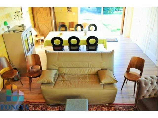 Venta  casa Mouleydier 439000€ - Fotografía 9