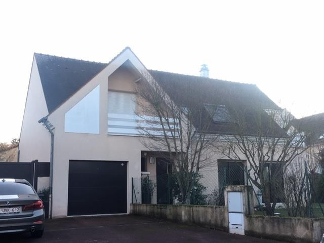 Venta de prestigio  casa Le mesnil le roi 990000€ - Fotografía 5