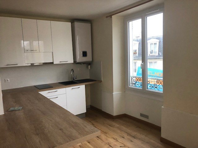 Location appartement Chambourcy 749€ CC - Photo 1