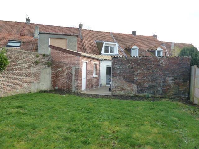 Vente maison / villa Burbure 86500€ - Photo 4