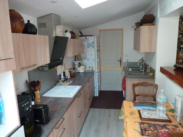 Vendita nell' vitalizio di vita casa Toulon 85000€ - Fotografia 8