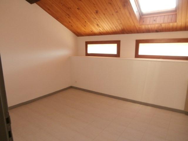 Affitto appartamento Pontcharra 415€ CC - Fotografia 4