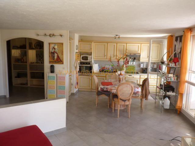 Verkauf auf rentenbasis wohnung Saint-raphaël 68000€ - Fotografie 2