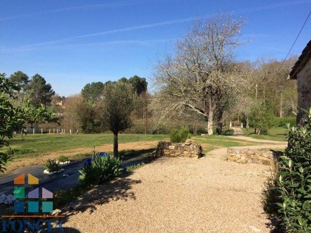 Sale house / villa Saint-sauveur 335000€ - Picture 14