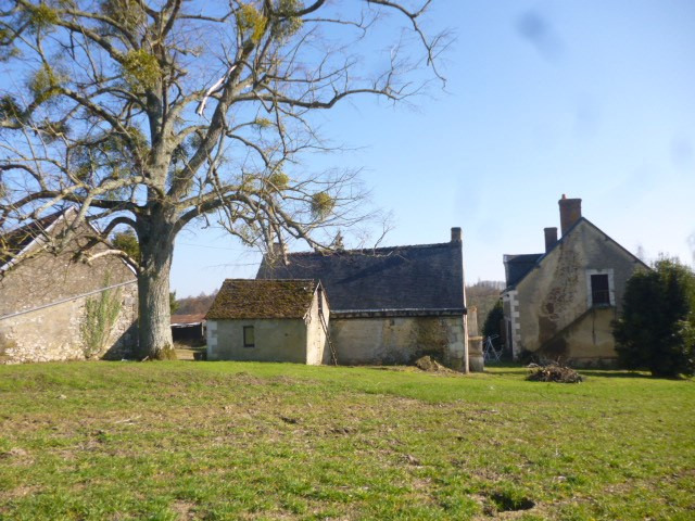 Sale house / villa Chemille sur deme 118200€ - Picture 4