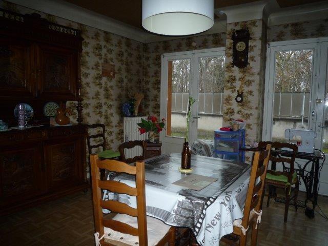 Vendita casa Sury-le-comtal 136000€ - Fotografia 2
