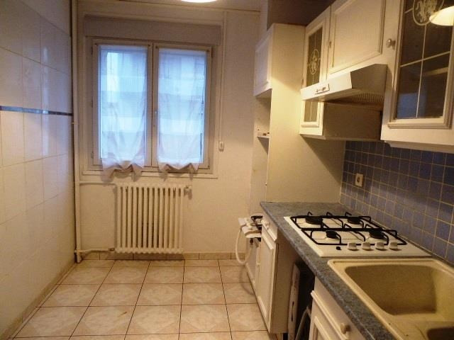 Sale apartment Vaulx en velin 136000€ - Picture 4