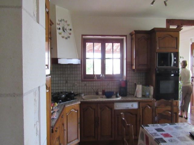Sale house / villa Bords 233 200€ - Picture 3