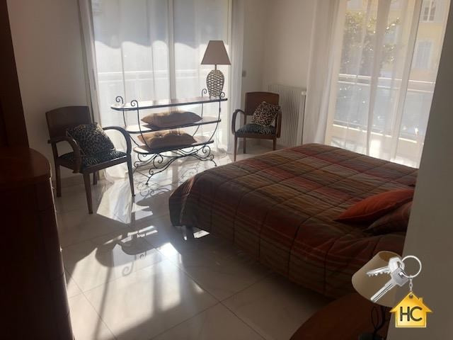 Sale apartment Cannes 492 000€ - Picture 4
