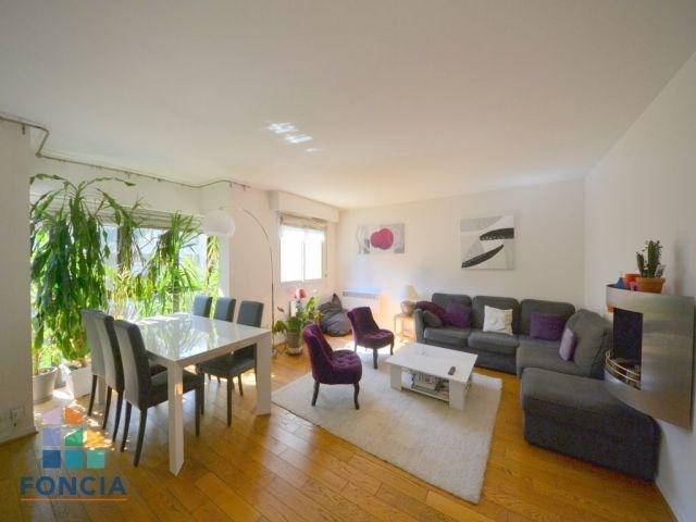 Sale apartment Suresnes 748000€ - Picture 1