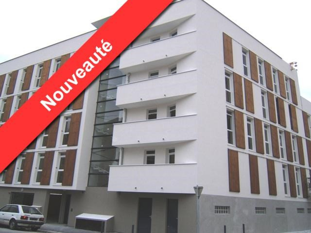 Location appartement Grenoble 750€ CC - Photo 1