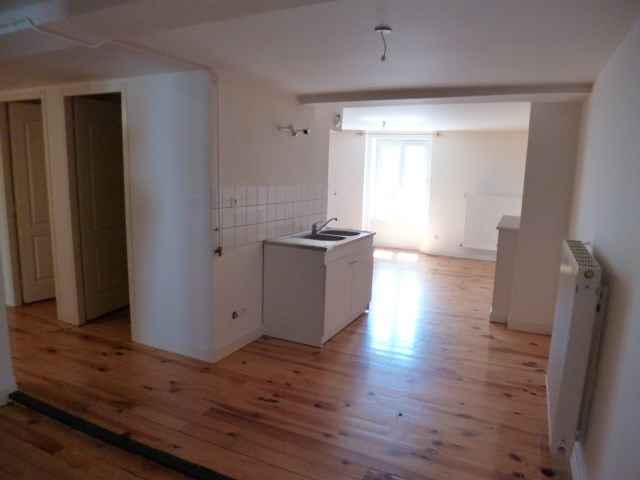 Location appartement Tarare 410€ CC - Photo 2