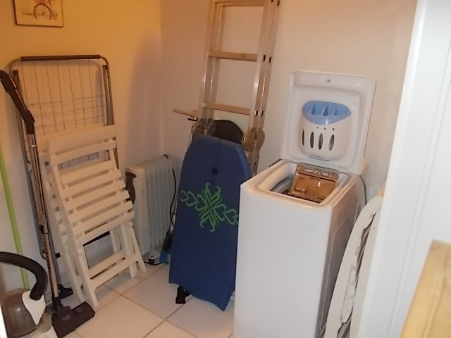 Vacation rental apartment Mimizan 590€ - Picture 11