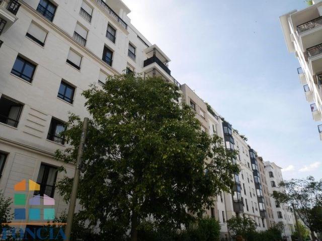 Rental apartment Suresnes 879€ CC - Picture 7