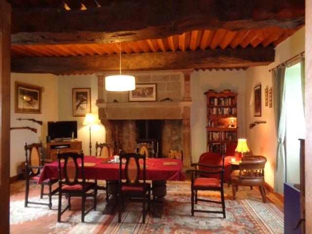 Vente maison / villa St jean de daye 349500€ - Photo 5