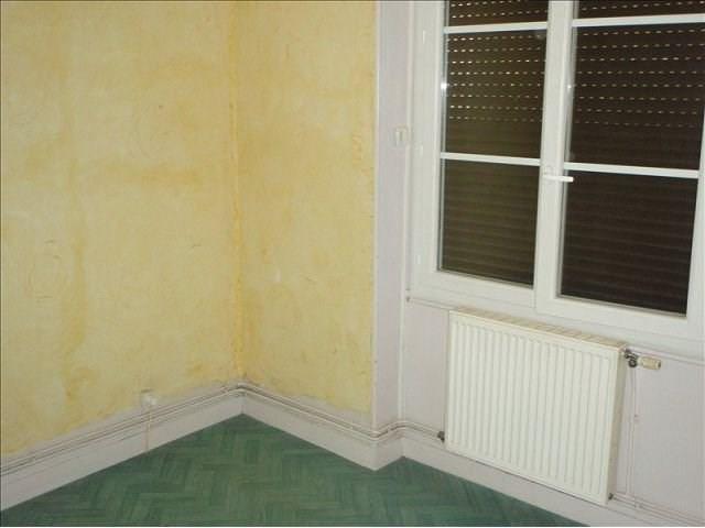 Vente appartement St vallier 80000€ - Photo 3