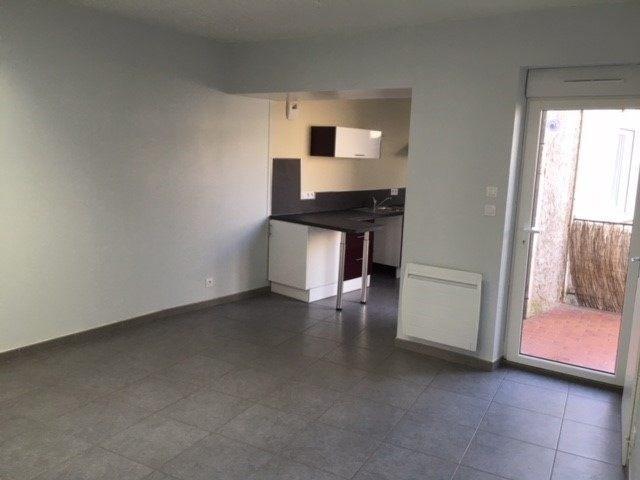 Sale apartment Vallet 171900€ - Picture 1