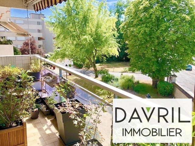 Vente appartement Andresy 169900€ - Photo 4